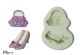 DPM Mould: Handbag & Shoes
